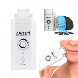 PEARL HAIR REMOVER – DEPILIERSYSTEM