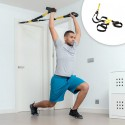 JUST UP GYM FITNESSBÄNDER FÜR SUSPENSIONSTRAINING
