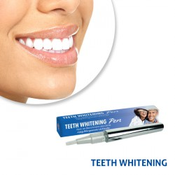 TEETH WHITENING - ZAHNWEISSSTIFT