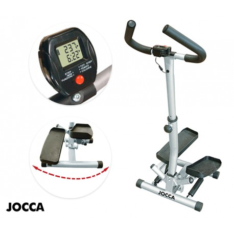 JOCCA STEPPER HEIMTRAINER