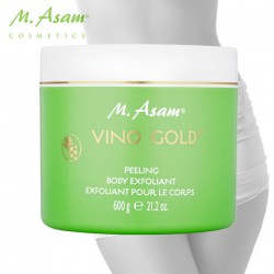 BODY EXFOLIANT 600g - VINO GOLD