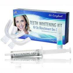 GLAM WHITE TEETH WHITENING NACHFÜLLPACK