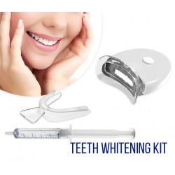 TEETH WHITENING ZAHNWEISS-KIT